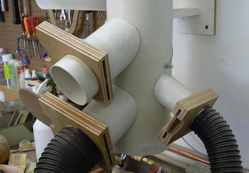 Making Pipe Joints